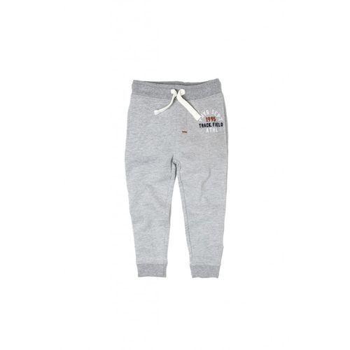 Minoti Spodnie dresowe chłopięce 2m33aa