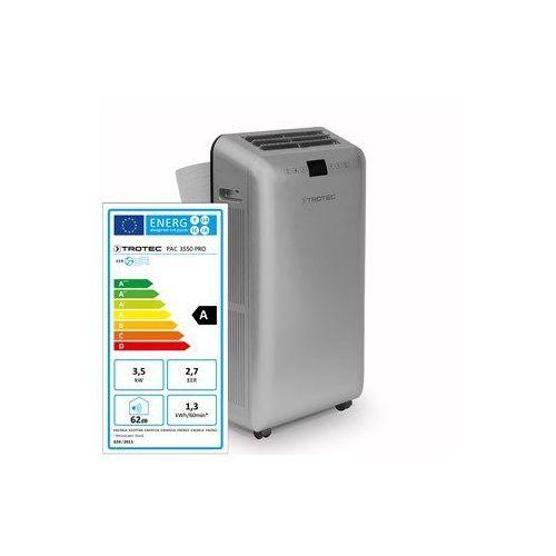 Klimatyzator lokalny pac 3550 pro marki Trotec
