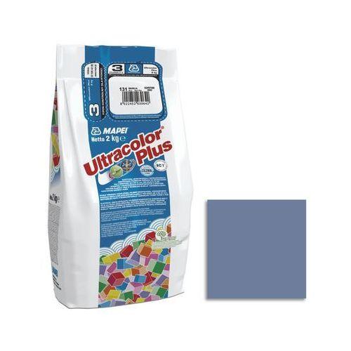 Fuga cementowa ULTRACOLOR 172 niebieski 2 kg MAPEI, 6017202