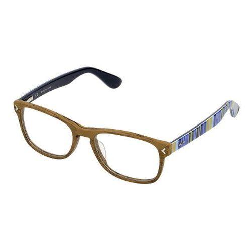 Okulary korekcyjne vl5158 stilton kids 0anc marki Lozza