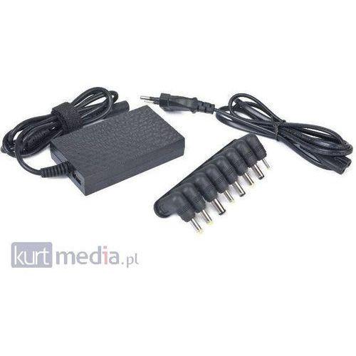 Gembird Zasilacz laptop uniwersalny 40w sieciowy+usb 100v-240v