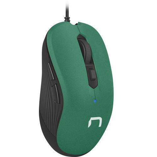 Natec Mysz drake zielony