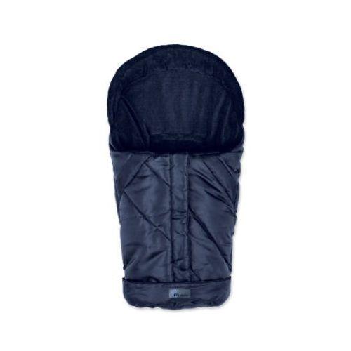 Alta bebe Altabebe śpiworek zimowy nordic do fotelika samochodowego rozmiar 0+ kolor marine/marine