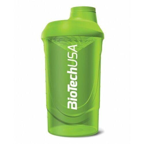 Biotech usa Biotech shaker 600 ml green (5999076207459)