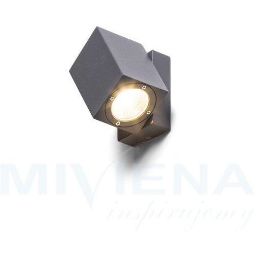 DAZOOM kierunkowa antracyt 230V/350mA LED 7W 94