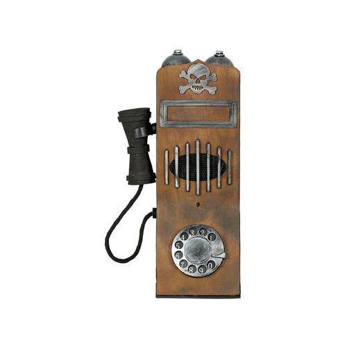 Guirca Telefon vintage - 15x35 cm - 1 szt.