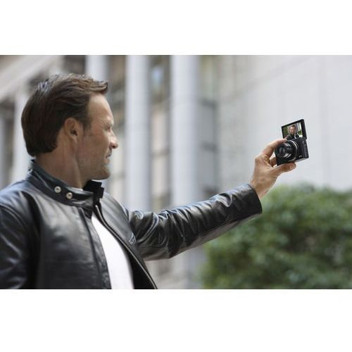 OKAZJA - Canon PowerShot G7X