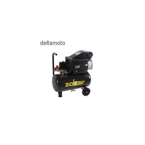 Kompresor 2 KW, 230 V, 8 bar, zbiornik 24 litry, CP122T03