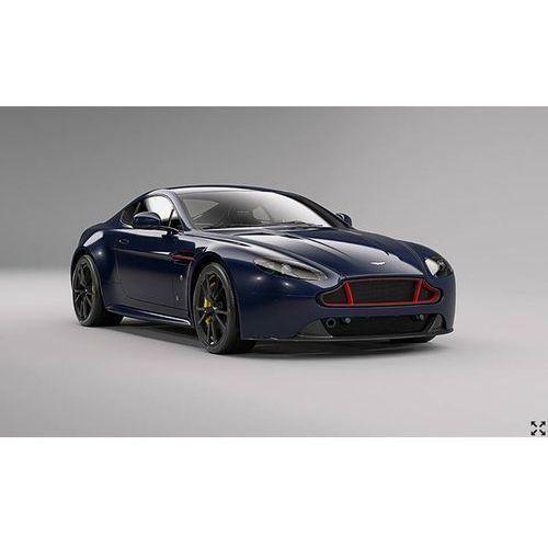 Jazda za kierownicą Aston Martina Vantage – Tor kartingowy Kamień Śląski