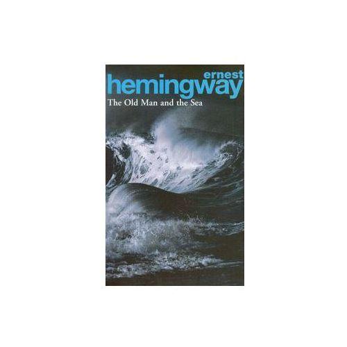 The Old Man and the Sea - Ernest Hemingway - Zostań stałym klientem i kupuj jeszcze taniej (104 str.)