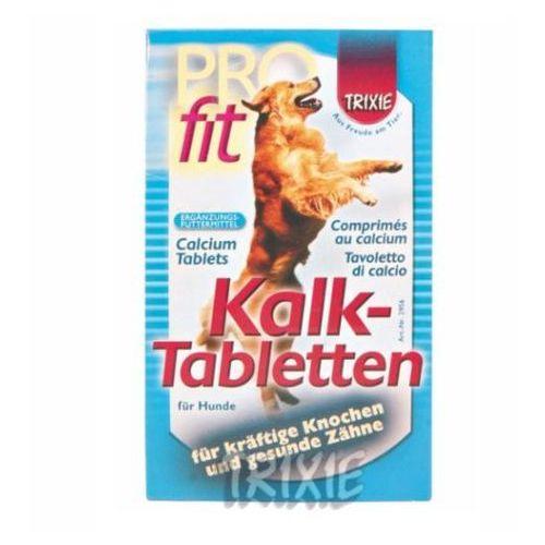 wapno w tabletkach dla psów wyprodukowany przez Trixie