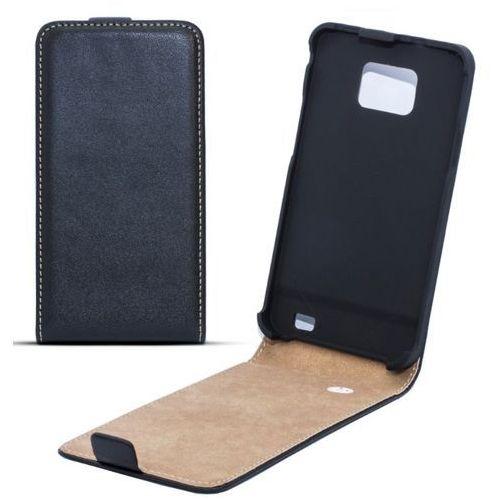 """""""Slim Flip Case Galaxy Trend/ S Duos"""" (Black) (8717371881146)"""