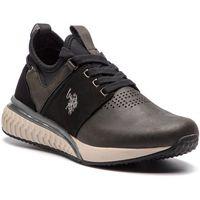U.s. polo assn. Sneakersy - tevez club felix4048s8/yt1 blk