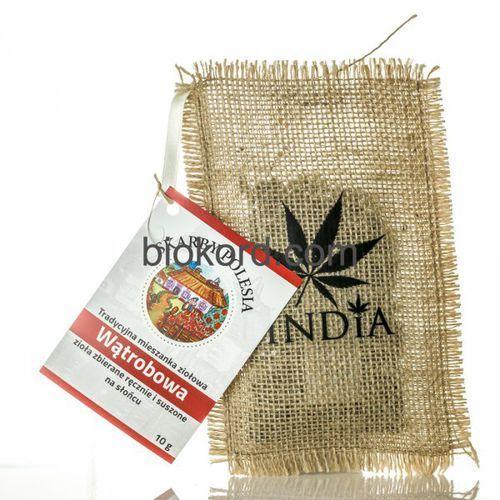 Herbata Ziołowa Wątrobowa, 10 g India Cosmetics