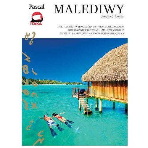 Justyna Orłowska. Malediwy - Złota seria 2016 (9788376427911)