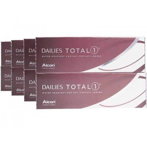 Dailies TOTAL 1 10 szt