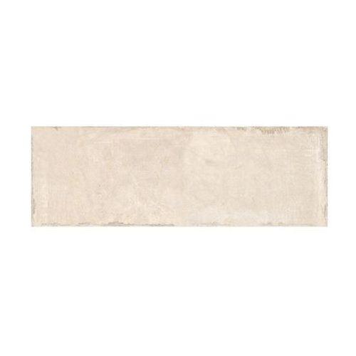 Glazura ROCA KREM 25 X 75 CERAMIKA COLOR (5901171226396)