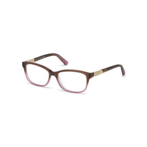 Okulary Korekcyjne Swarovski SK 5143 050