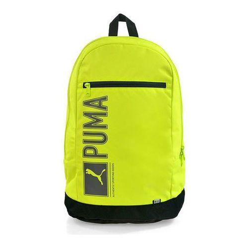Plecak pioneer i  (kolor:: żółty) marki Puma