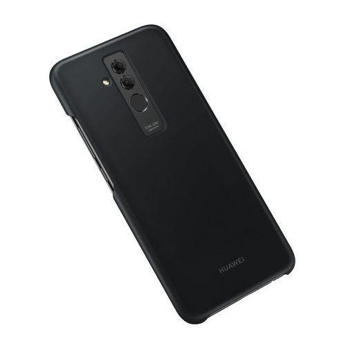 HUAWEI Etui do Huawei Mate 20 Lite plecki czarne 51992651, 43044 (10630571)