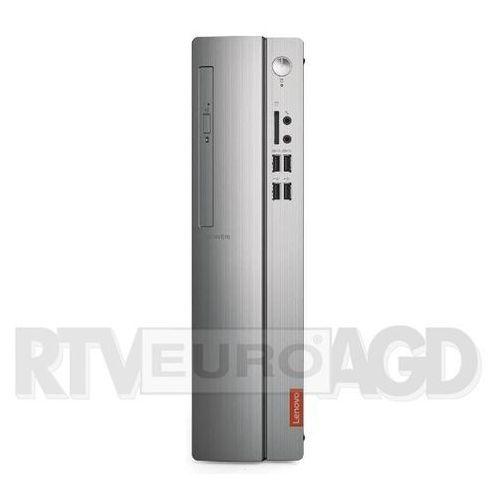 ideacentre 510s-08ikl intel core i3-7100 4gb 1tb w10 - produkt w magazynie - szybka wysyłka! marki Lenovo