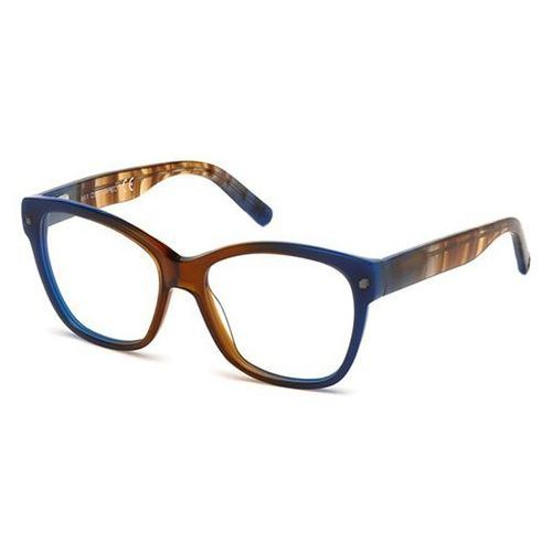 Okulary korekcyjne dq5127 092 marki Dsquared2