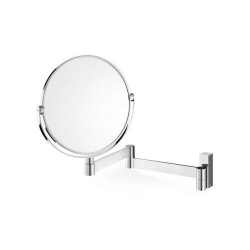 Zack - lustro łazienkowe wiszące linea powiększenie 1:1 i 3:1