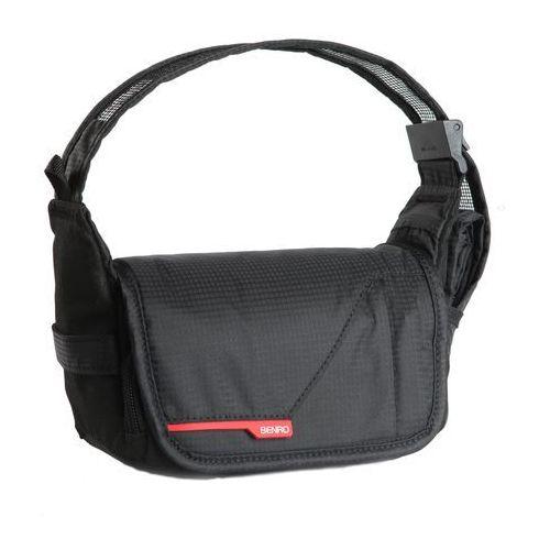 hy10bk jakinf (10 torba na ramię czarny marki Benro