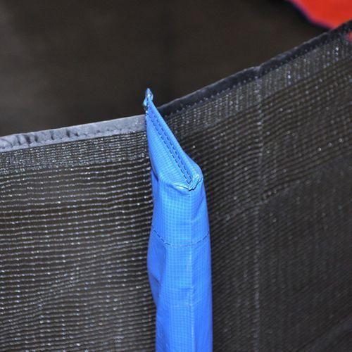 Insportline Ochronna siatka do trampoliny basic - 244 cm