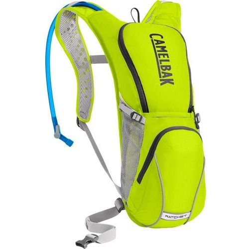 ratchet plecak żółty plecaki rowerowe marki Camelbak