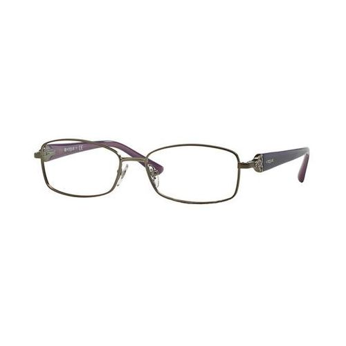 Vogue eyewear Okulary korekcyjne  vo3845b timeless 548s