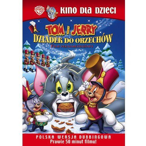 Tom i Jerry: Dziadek Do Orzechów (Tom And Jerry: A Nutcracker Tale) (7321909133877)