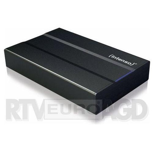 Intenso memory box 5tb (czarny) (4034303026197)