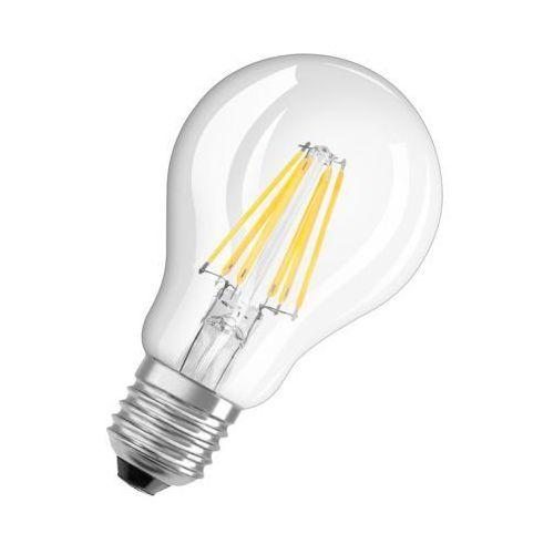 Osram Led value cl a fil 75 8w/827/e27 żarówki (4058075153561)