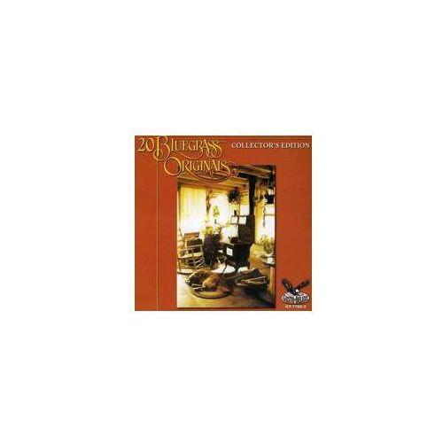 Bluegrass Originals / Różni Wykonawcy (0792014770221)