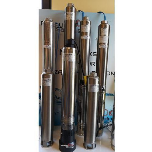 Pompysanok Pompa głębinowa 4san 8550