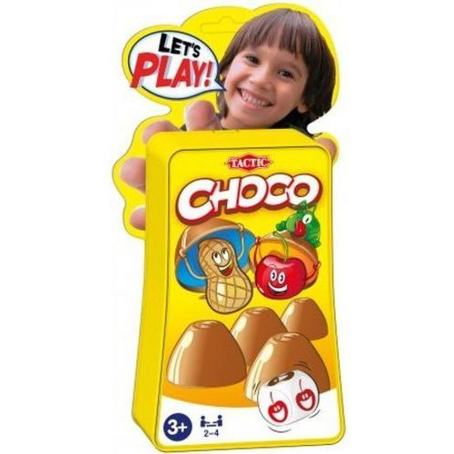 Tactic Let's play choco (6416739548210)
