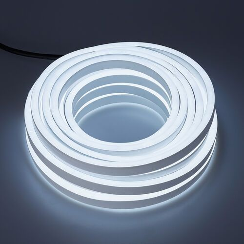 Wąż świetlny led neon, 10 m światło dzienne marki Hellum