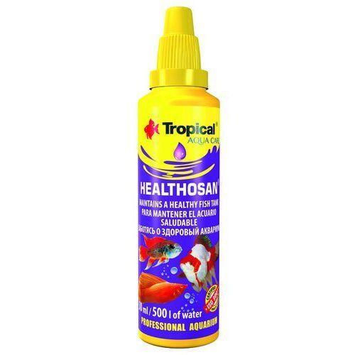 TROPICAL Healthosan butelka 30 ml- RÓB ZAKUPY I ZBIERAJ PUNKTY PAYBACK - DARMOWA WYSYŁKA OD 99 ZŁ (5900469320716)
