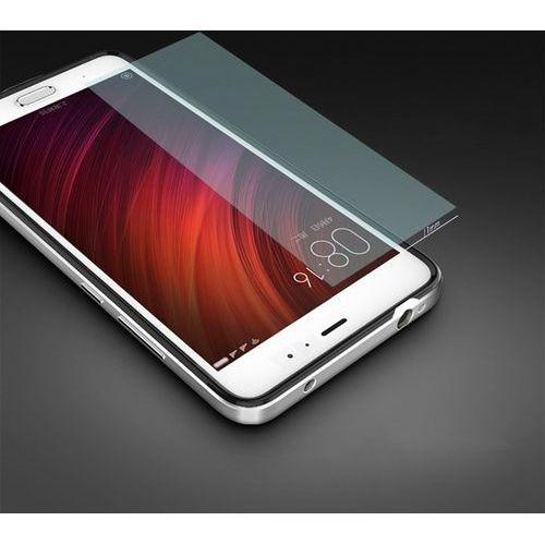 Etui iPaky Premium Hybrid Xiaomi Redmi Note 4 Grey + Szkło (5903068630880)