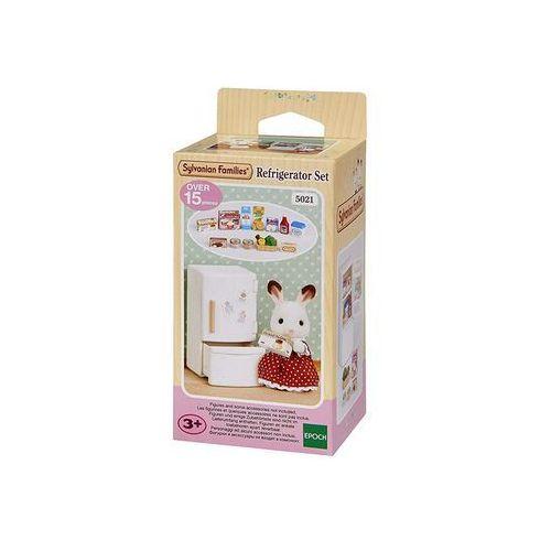 Sylvanian Families SF Refrigerator Set (5054131050217)