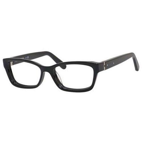 Okulary korekcyjne the billie 0807 marki Bobbi brown