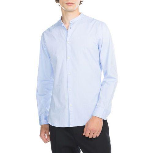 sao paulo koszula niebieski xl marki Jack & jones