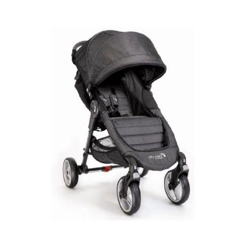 Baby Jogger Wózek spacerowy City Mini 4-kołowy charcoal