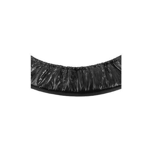 ATHLETIC24 122 cm - Osłona sprężyn, czarna
