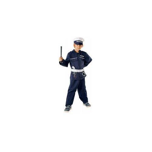 2fb09a12b7a893 Gdzie tanio kupić? Marlux Strój policjant 98/104 - Sklep-Outlet.pl