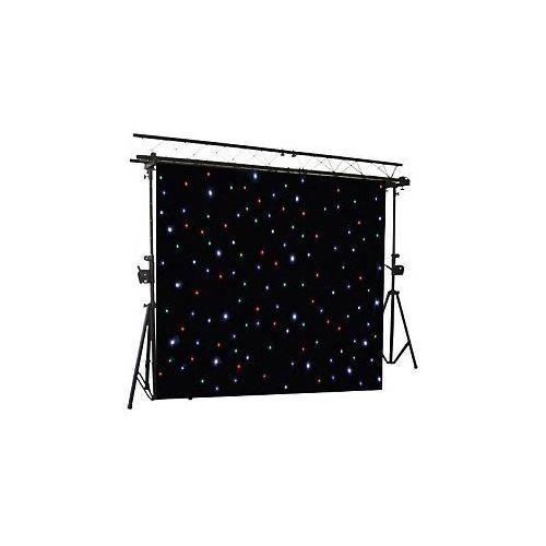 Ibiza light  led-curtain-opt kurtyna led, kategoria: pozostałe dj i karaoke