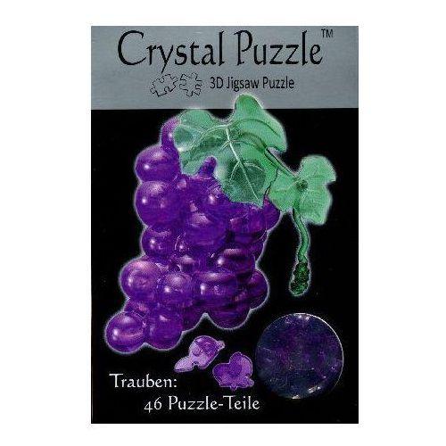 Bard Crystal, puzzle 3D Winogrono