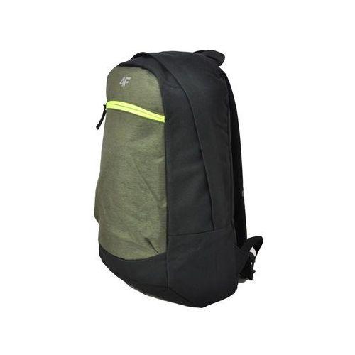 Plecak sportowy pcu001  - khaki - khaki, marki 4f