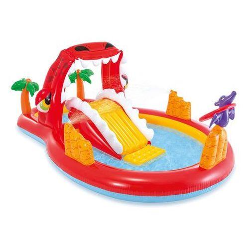 Intex dmuchany basen dziecięcy 57160 dino